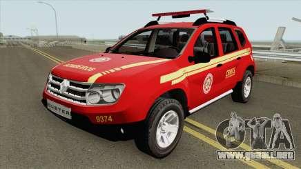 Renault Duster (Taquara) para GTA San Andreas