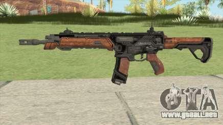 Call Of Duty: Black Ops 4 (ICR-7 Blinding Glory) para GTA San Andreas