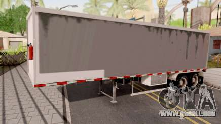 Trailer Fugon para GTA San Andreas