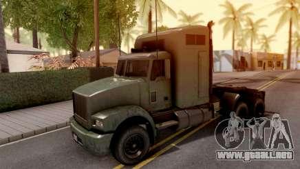 MTL Packer GTA 5 para GTA San Andreas
