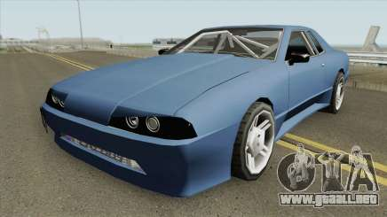 SpeeD Elegy para GTA San Andreas