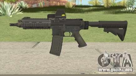 CA-415 Carbine para GTA San Andreas