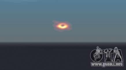 Black Hole (Messier 87 Galaxy) para GTA San Andreas
