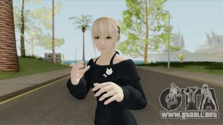 Marie Rose Causal HQ para GTA San Andreas