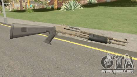 Firearms Source Benelli M3 para GTA San Andreas
