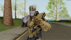 Marvel Future Fight - Thanos (EndGame) para GTA San Andreas
