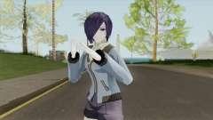 Touka (Tokyo Ghoul) MQ para GTA San Andreas