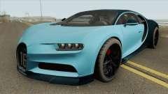 Bugatti Chiron Sports 2018