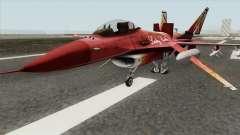 Fighter GTA V (Lady Ludo)