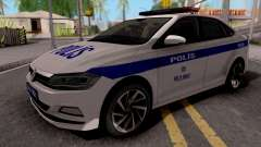 Volkswagen Polo TR Polis