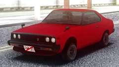 Nissan Skyline C210 para GTA San Andreas