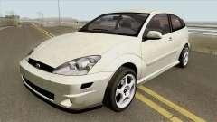 Ford Focus SVT MQ 2003