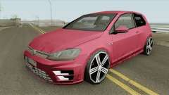 Volkswagen Golf 2014 (SA Style)