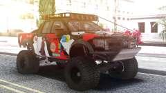 Ford Raptor F 150