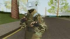 Tachanka (Rainbow Six Siege) para GTA San Andreas