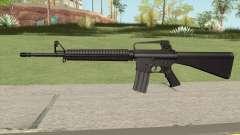 Firearms Source M16A2