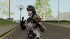 Proxima Midgnit (The Black Order) para GTA San Andreas