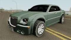 Chrysler 300C (SA Style)