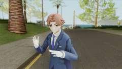 Takizawa V1 (Tokyo Ghoul) para GTA San Andreas