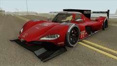 Mazda DPI 2018 para GTA San Andreas