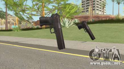 Firearms Source OTs-33 para GTA San Andreas