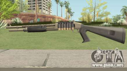 Firearms Source Benelli M3 para GTA San Andreas