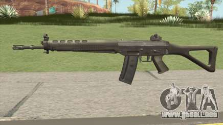Firearms Source SIG SG-550 para GTA San Andreas