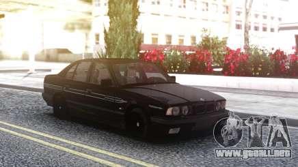 BMW Alpina B10 Classic Sedan para GTA San Andreas