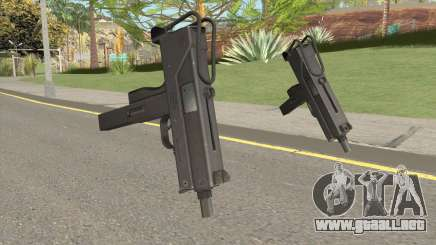 Firearms Source MAC-11 para GTA San Andreas