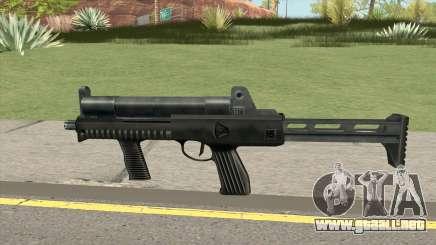 Firearms Source CF-05 para GTA San Andreas
