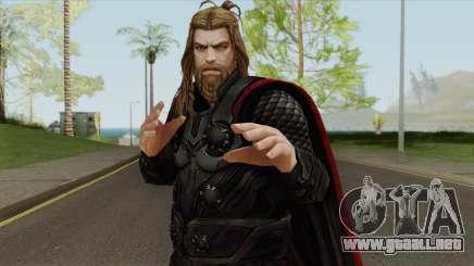 Thor (Avengers Endgame) para GTA San Andreas