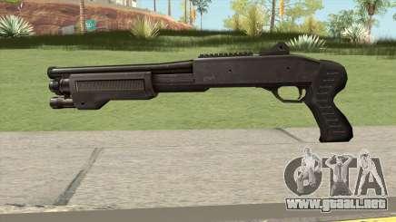 Benelli M4 Super 90 V1 para GTA San Andreas