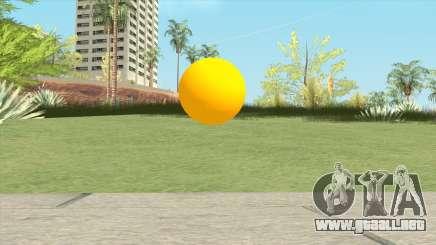 Dragon Ball para GTA San Andreas