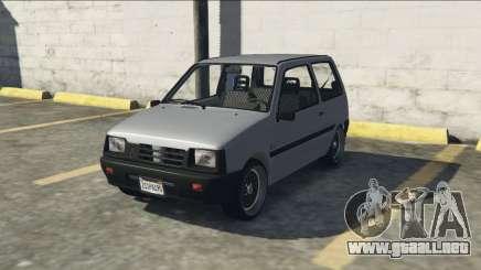 VAZ-1111 Oka para GTA 5