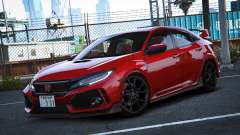 2018 Honda Civic Type-R para GTA 5