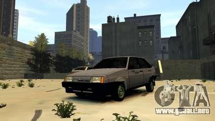2109 OPER (versión 1) para GTA 4
