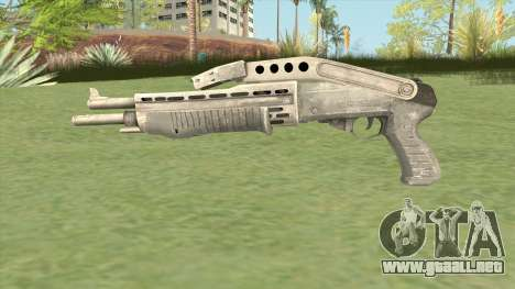 SPAS-12 (HD) para GTA San Andreas