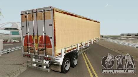 Trailer S2 GTA V para GTA San Andreas