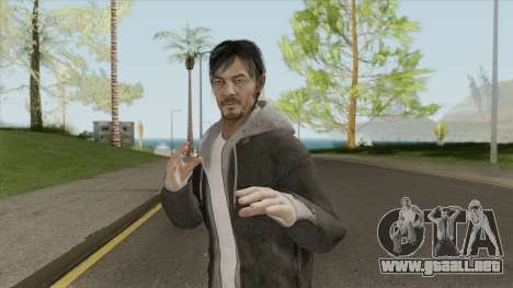 Norman Reedus para GTA San Andreas