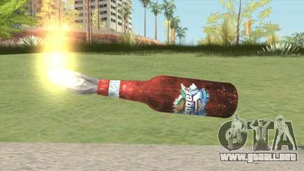 Molotov Cocktail (HD) para GTA San Andreas
