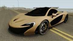 McLaren P1 (RHA)