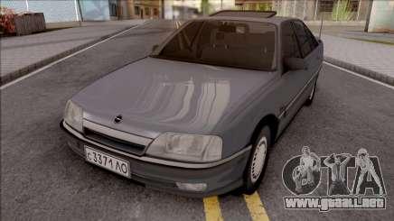 Opel Omega A 1989 para GTA San Andreas