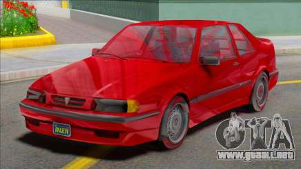GTA V-style Imponte Bravura (IVF) para GTA San Andreas