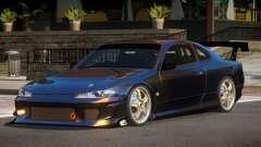 Nissan Silvia S15 SP para GTA 4