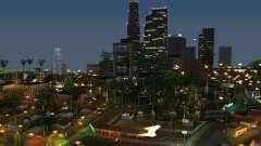 SA.Project2DFX v4.4 para GTA San Andreas