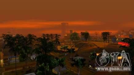 Steam Colormod para GTA San Andreas