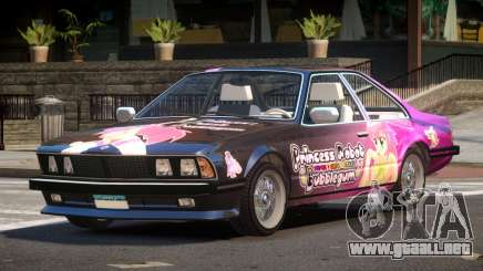 Ubermacht Zion Classic L6 para GTA 4