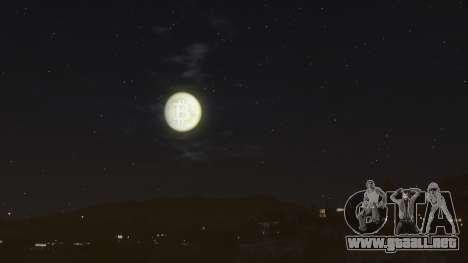 GTA 5 BitCoin Moon
