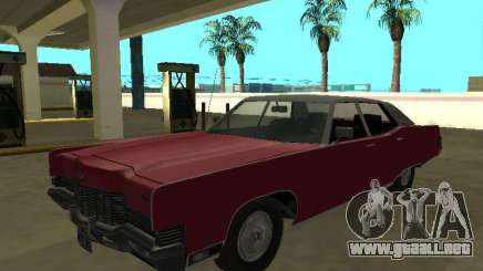 Mercury Grand Marquis (1972) para GTA San Andreas