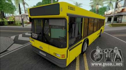 MAz-103 2004 para GTA San Andreas